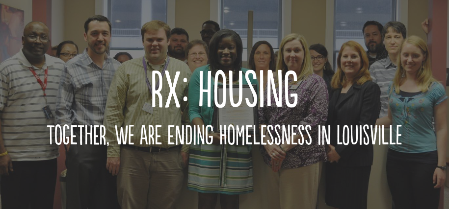 Rx Housing