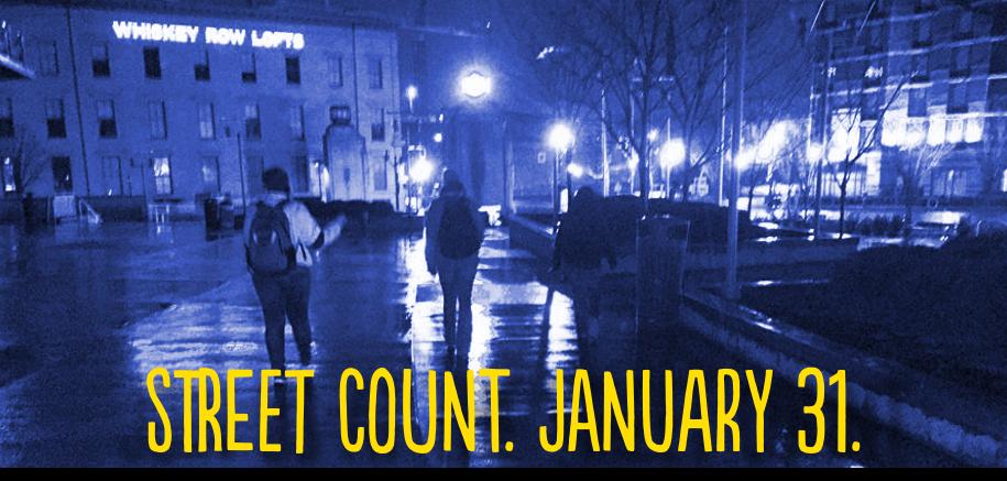 Street Count 19