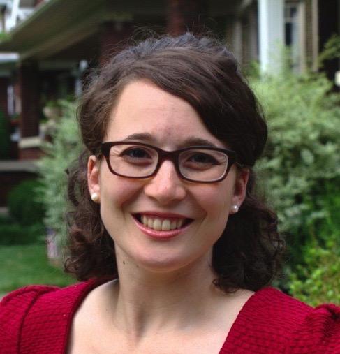 Catherine McGeeney